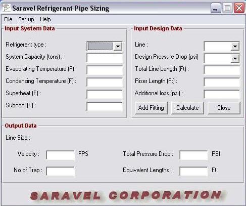 شرکت ساراول   Saravel Corporation